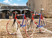 on-Sicily - bike rental in Partinico in Sicily